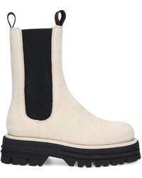 Barracuda Boots - Neutre