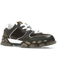 Jimmy Choo Sneakers Negro
