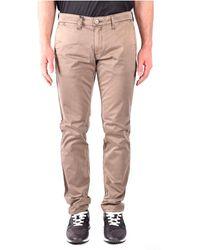 Armani Jeans Trousers - Neutro
