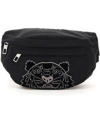 KENZO Belt Bag - Zwart