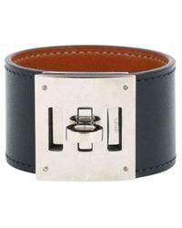 Hermès Bracelet - Nero