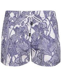 Roberto Cavalli Swimming trunks - Azul