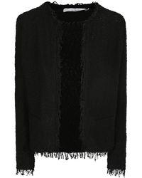 IRO Cardigan - Noir