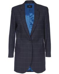 Paul Smith Jacket - Blauw