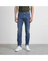 Re-hash Jeans hopper Leggero Azul