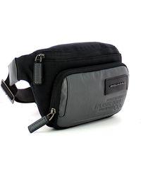 Piquadro Waist bag Ade - Noir