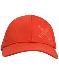KENZO CAP - Rouge