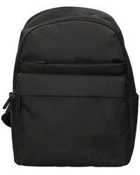 Mandarina Duck Kpt01 Backpack - Zwart