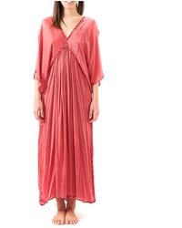 Mes Demoiselles Dress - Rosso