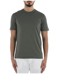 Altea T-shirt - Groen