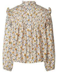 Lolly's Laundry Kalle Shirt - Neutre