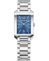 Baume & Mercier Hampton Watch - Blau