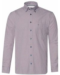 Campbell Shirt - Paars