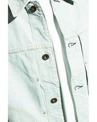 Rag & Bone Denim jacket - Blu