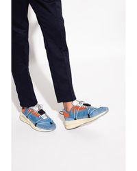 DIESEL S-Serendipity sneakers Azul