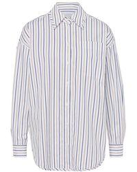 IVY & OAK - Shirt Met Lange Mouwen - Lyst