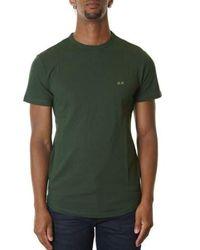 BRIGLIA T-Shirt - Verde