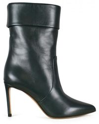 Francesco Russo - Leather boots - Lyst