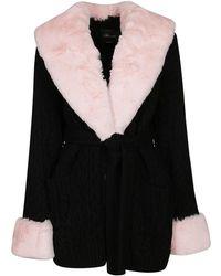 Blumarine Sweater - Noir