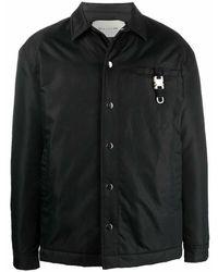 1017 ALYX 9SM Jacket - Zwart