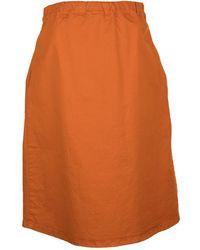 Souvenir Clubbing Skirt Naranja