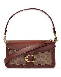 COACH 'tabby' Shoulder Bag - Bruin