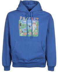 Rassvet (PACCBET) Sweatshirt - Blauw