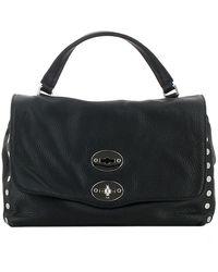 Zanellato Handbag - Zwart