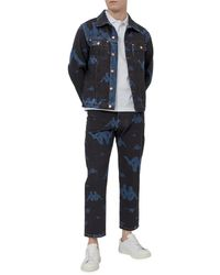 Paura Jacket - Blu