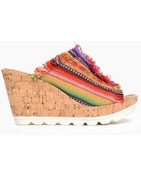 Minnetonka Limited Edition York - Multicolor