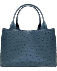 Giosa Cecile Medium - Blue