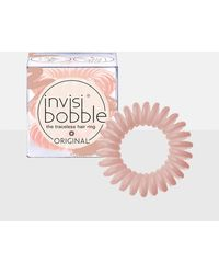 Missguided - Invisibobble Pink Original Bobble Hair Pack - Lyst