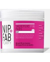 Missguided Salicylic Fix Day Pads 80ml - Pink