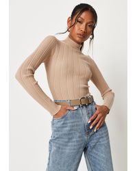 Missguided Stone Faux Leather Vintage Buckle Wide Waist Belt - Multicolour