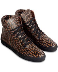 3f188295dad092 Lyst - Missoni Shoes in Green for Men