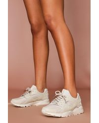 MissPap Sport Style Chunky Trainer - Multicolour