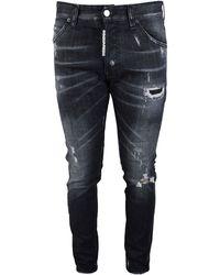 DSquared² Cool Guy Jean - Noir