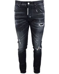 DSquared² Cool Guy Jean - Negro