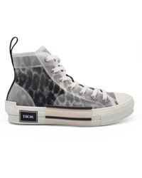 Dior Sneakers B23 - Grau