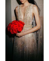 Cucculelli Shaheen - Constellation Dress - Lyst