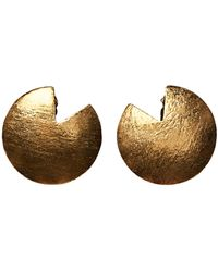 Monies - Sorella Earrings - Lyst