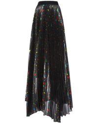 SemSem - Osiris Skirt - Lyst
