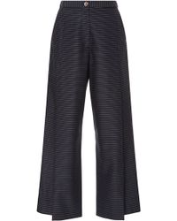 Perret Schaad - Pars Trousers - Lyst