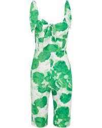 Alice McCALL - Make My Day Short Jumpsuit - Lyst