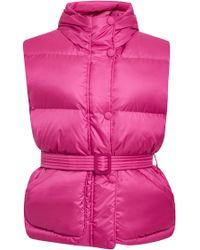 Ienki Ienki | Michelin Puffer Vest | Lyst
