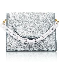 Edie Parker - Triangle Bag - Lyst