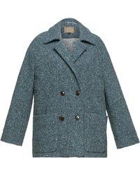 Lena Hoschek Bardot Tweed Jacket - Grey