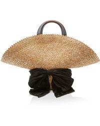 Eugenia Kim - Flavia Hat Bag - Lyst