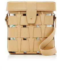 Rosie Assoulin - Box Bag - Lyst
