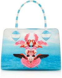 Manish Arora - Paradise Hand Embroidered Crossbody - Lyst